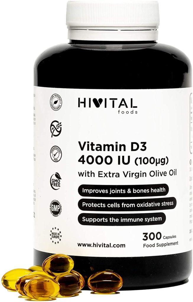vitamina d3 perlas hivital