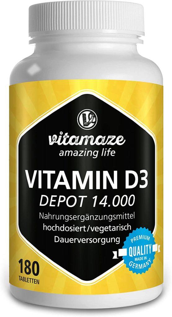 vitamina d3 14000UI Vitamaze