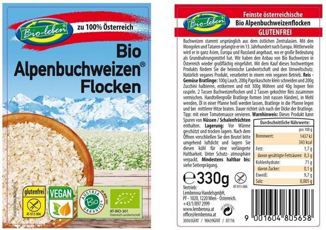 copos de trigo sarraceno bio-leben