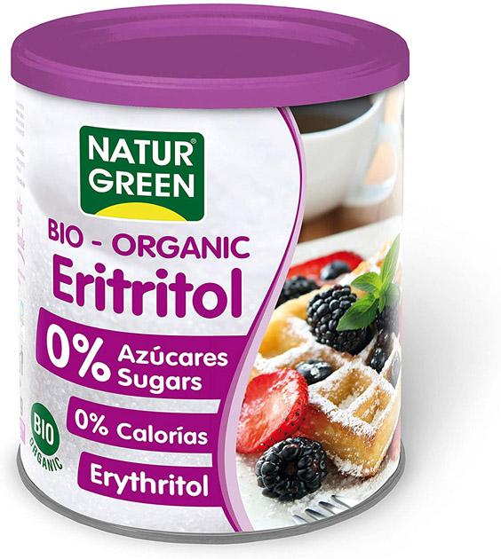 eritritol naturgreen