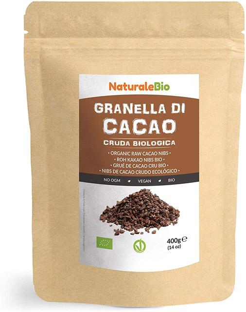 nibs de cacao eco Naturale bio